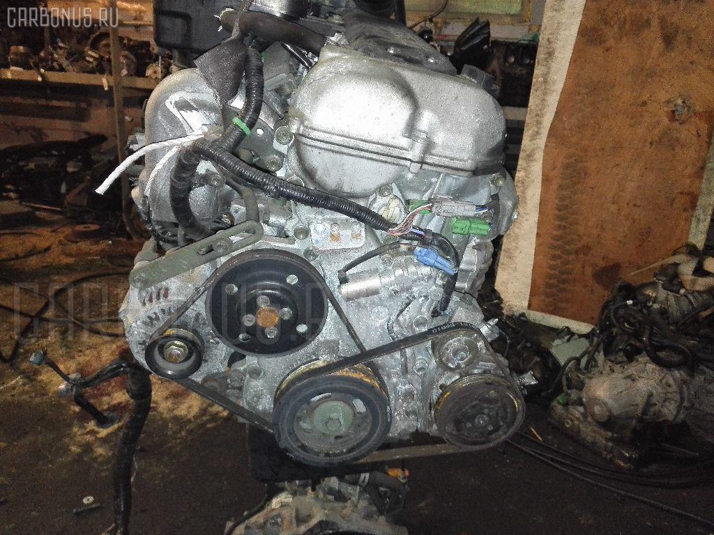 Двигатель SUZUKI SWIFT HT51S M13A Фото 2