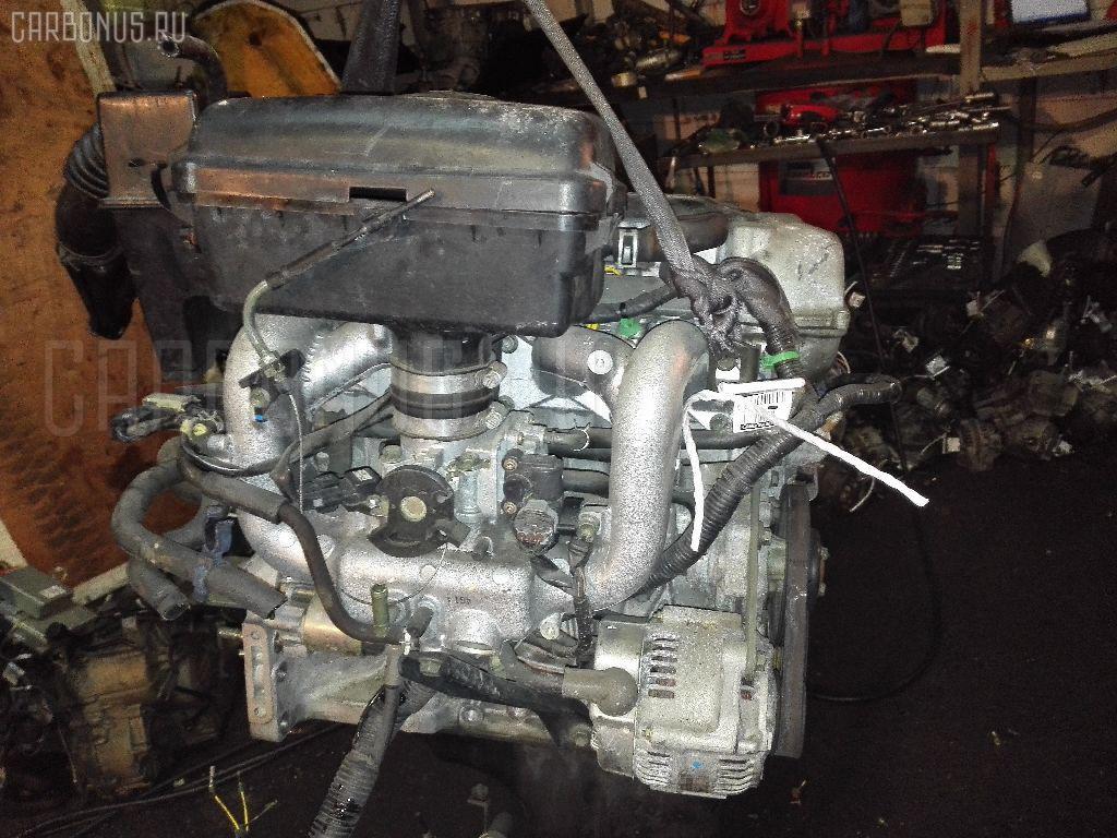 Двигатель SUZUKI SWIFT HT51S M13A Фото 3