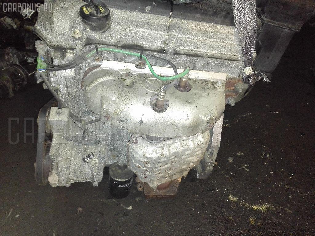Двигатель SUZUKI CHEVROLET CRUZE HR51S M13A Фото 4