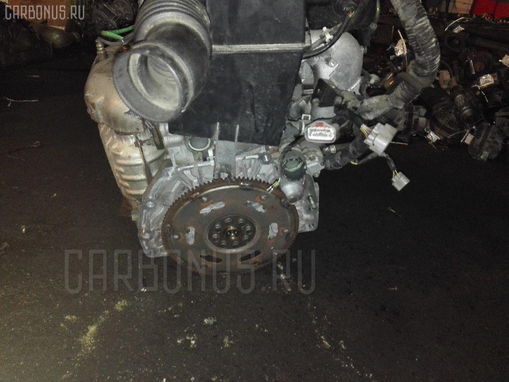 Двигатель SUZUKI CHEVROLET CRUZE HR51S M13A Фото 5