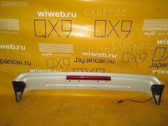 Спойлер Nissan Cedric PY32 Фото 2