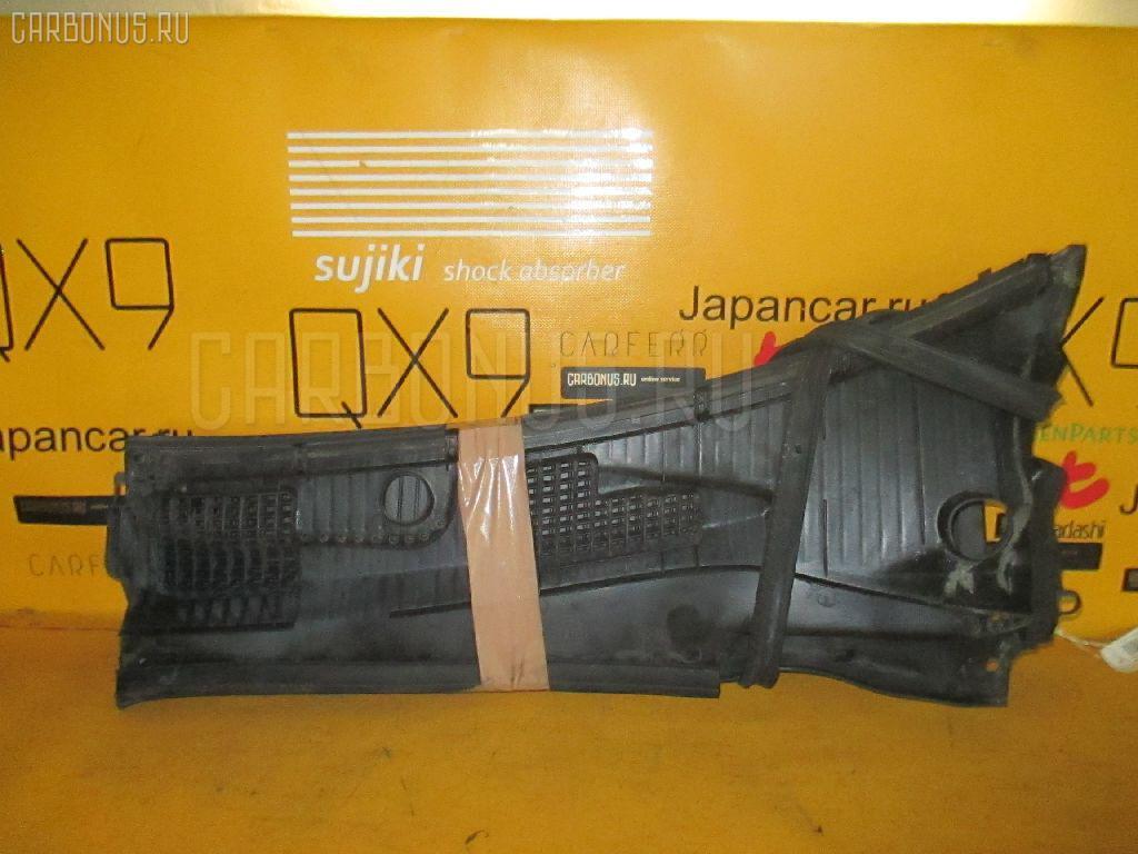 Решетка под лобовое стекло TOYOTA GAIA SXM10G Фото 2