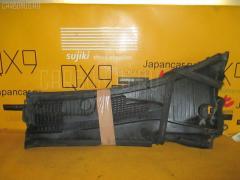 Решетка под лобовое стекло Toyota Gaia SXM10G Фото 3