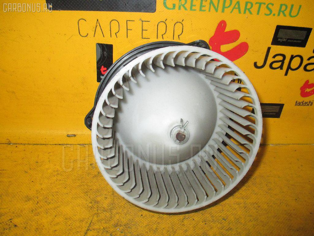 Мотор печки MAZDA DEMIO DW3W Фото 2