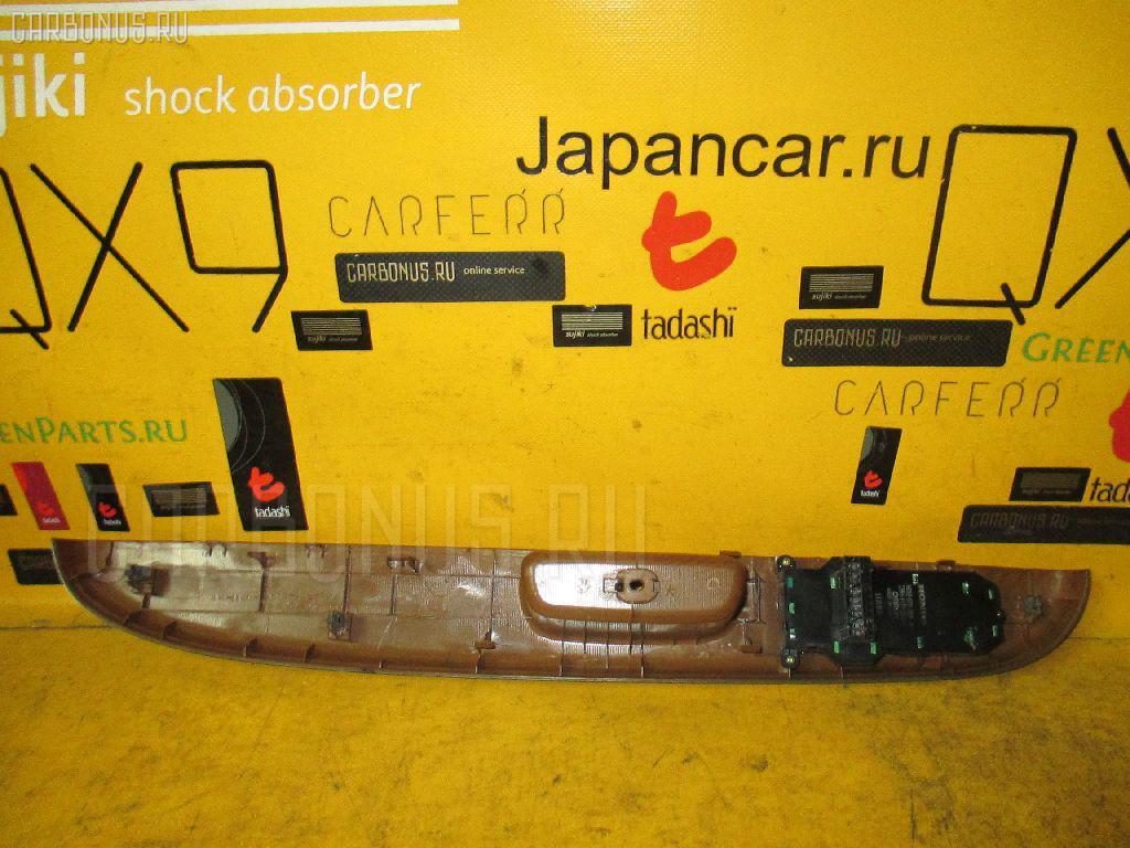 Блок упр-я стеклоподъемниками HONDA STEPWGN RF5. Фото 9