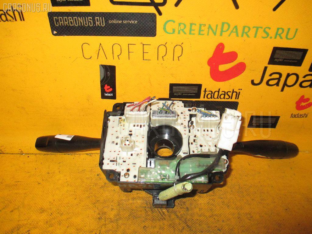Переключатель поворотов SUZUKI CHEVROLET CRUZE HR51S. Фото 7