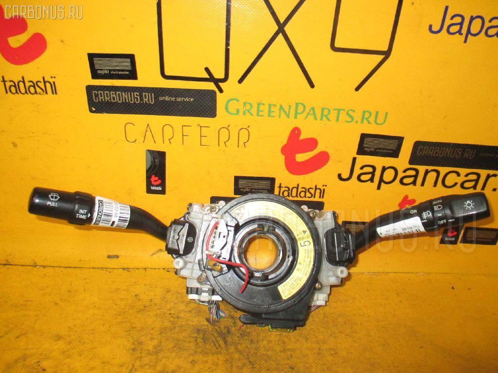 Переключатель поворотов TOYOTA MARK II GX110 Фото 2