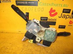 Переключатель поворотов Toyota Raum EXZ10 Фото 3