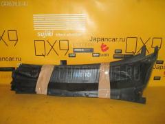 Решетка под лобовое стекло Toyota Raum EXZ10 Фото 1