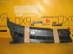 Решетка под лобовое стекло Toyota Raum EXZ10 Фото 2