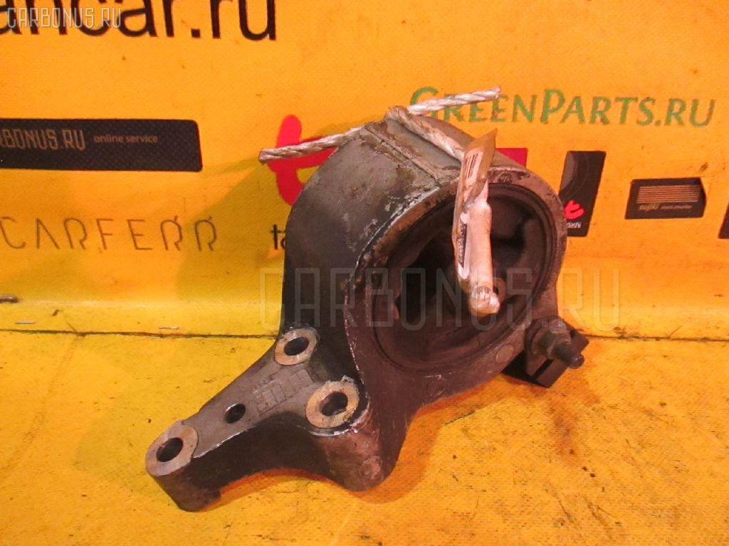 Подушка двигателя NISSAN PRESAGE U30 KA24DE. Фото 8