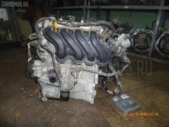 Двигатель TOYOTA COROLLA FIELDER NZE121G 1NZ-FE Фото 14
