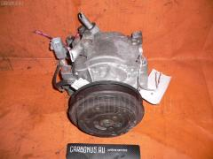 Компрессор кондиционера Toyota Corolla fielder NZE121G 1NZ-FE Фото 2