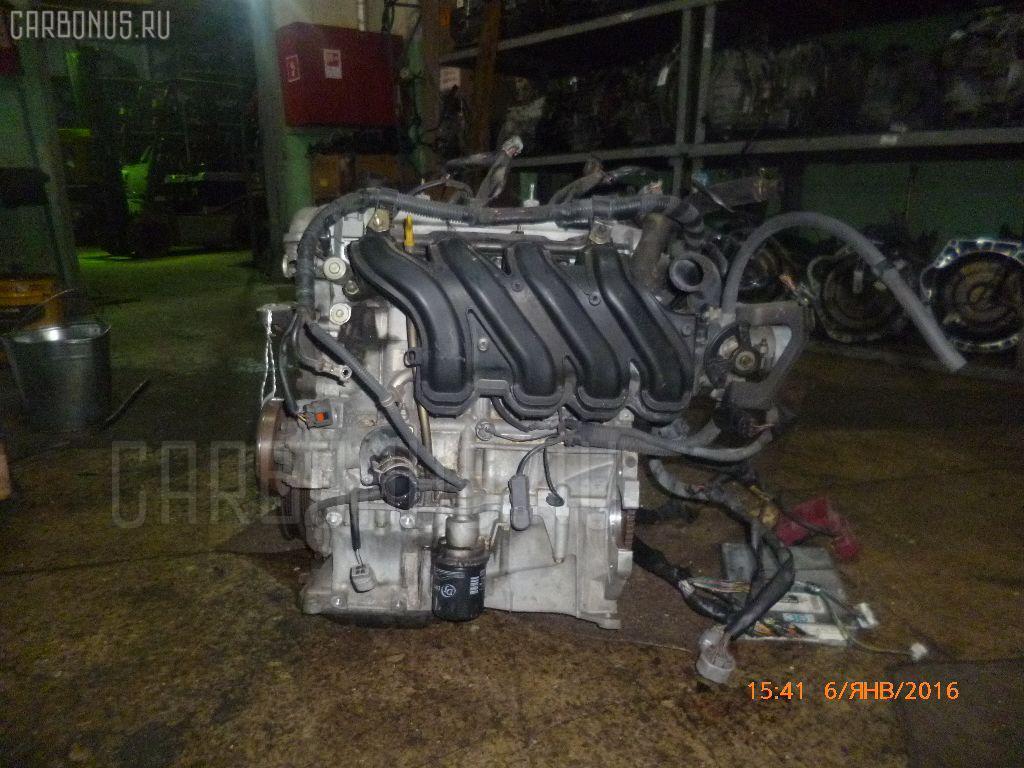 Двигатель TOYOTA FUNCARGO NCP20 2NZ-FE Фото 8