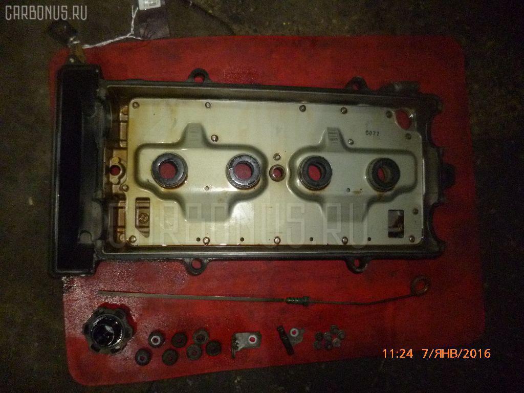 Двигатель HONDA STEPWGN RF1 B20B Фото 5