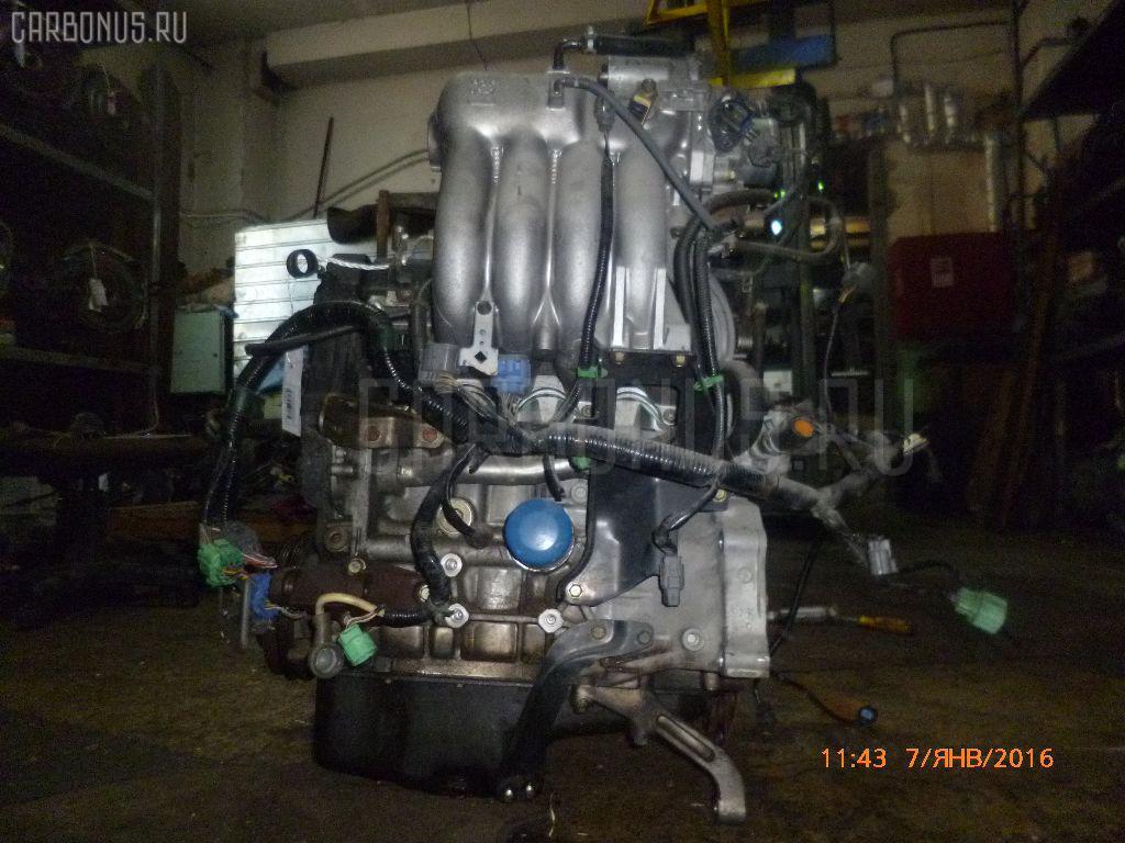 Двигатель HONDA STEPWGN RF1 B20B Фото 12
