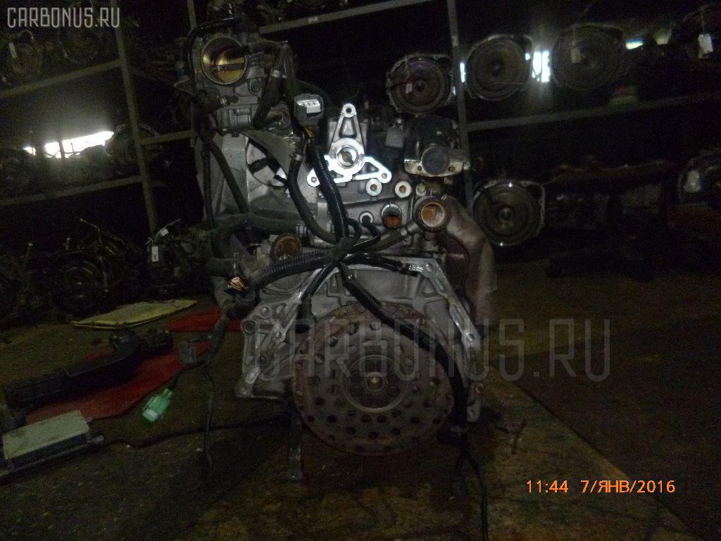 Двигатель HONDA STEPWGN RF1 B20B Фото 14