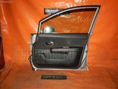 Дверь боковая Nissan Tiida latio SC11 Фото 5