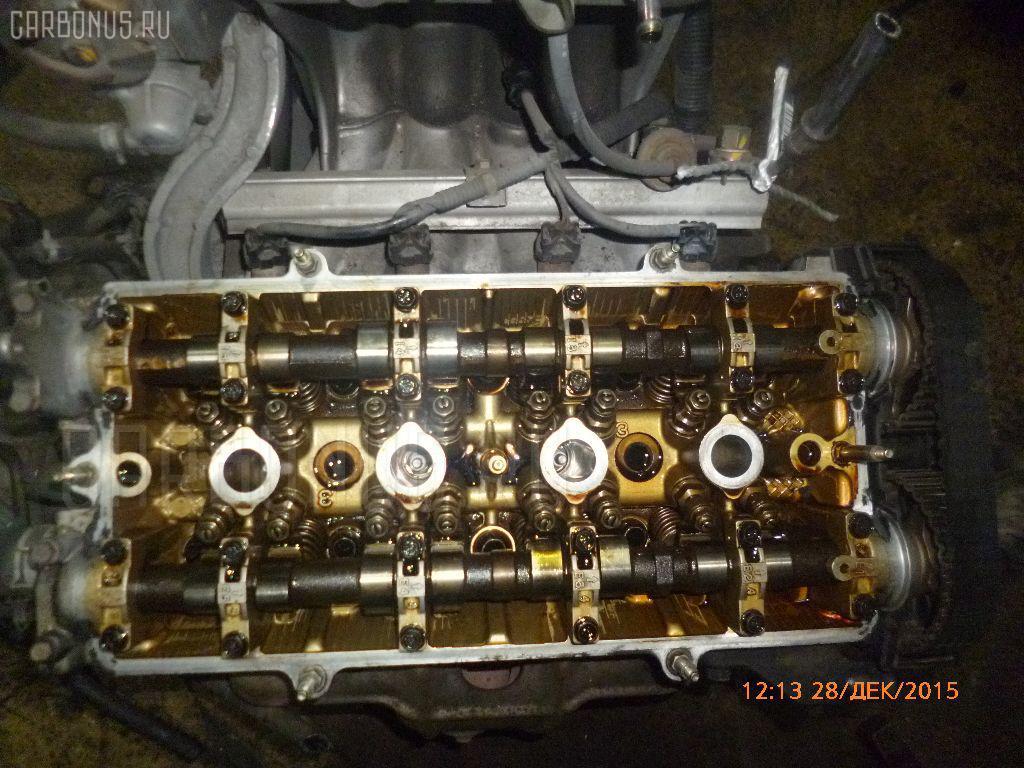 Двигатель HONDA STEPWGN RF1 B20B Фото 2