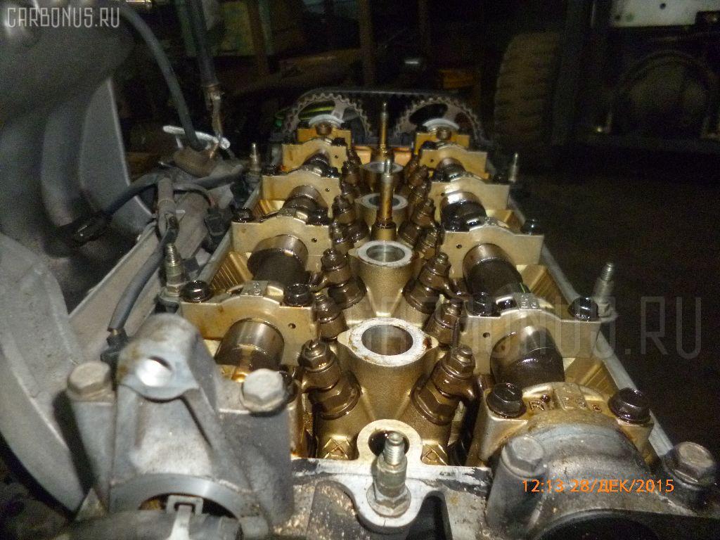 Двигатель HONDA STEPWGN RF1 B20B Фото 3