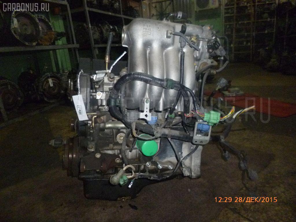 Двигатель HONDA STEPWGN RF1 B20B Фото 10