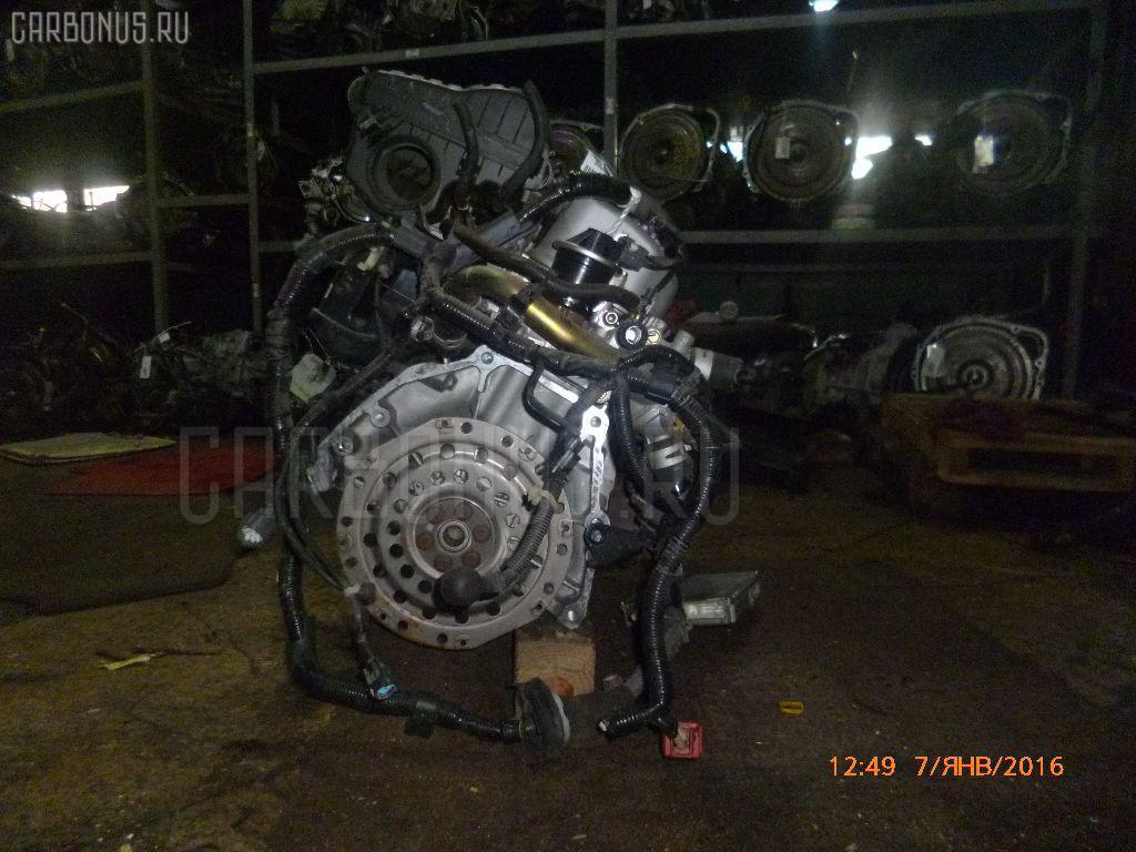 Двигатель HONDA STREAM RN1 D17A Фото 12