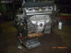 Двигатель HONDA STREAM RN1 D17A Фото 3