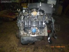 Двигатель Honda Stream RN1 D17A Фото 5