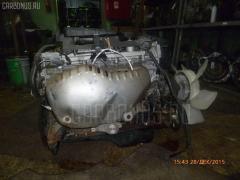 Двигатель Toyota Mark ii GX100 1G-FE Фото 14