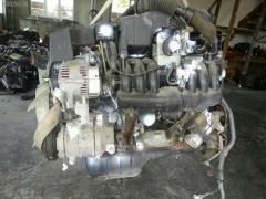 Двигатель Toyota Mark ii GX100 1G-FE Фото 4