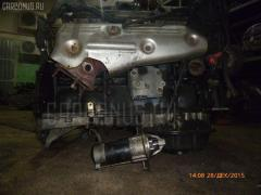 Двигатель TOYOTA MARK II JZX90 1JZ-GE Фото 8