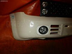 Бампер Nissan Cube YZ11 Фото 4