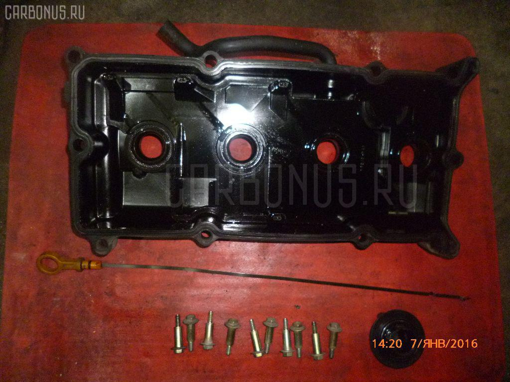 Двигатель NISSAN SERENA TC24 QR20DE Фото 4