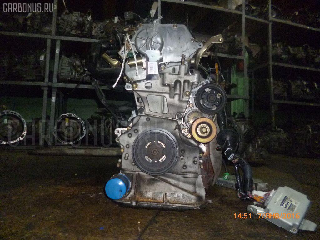 Двигатель NISSAN SERENA TC24 QR20DE Фото 9
