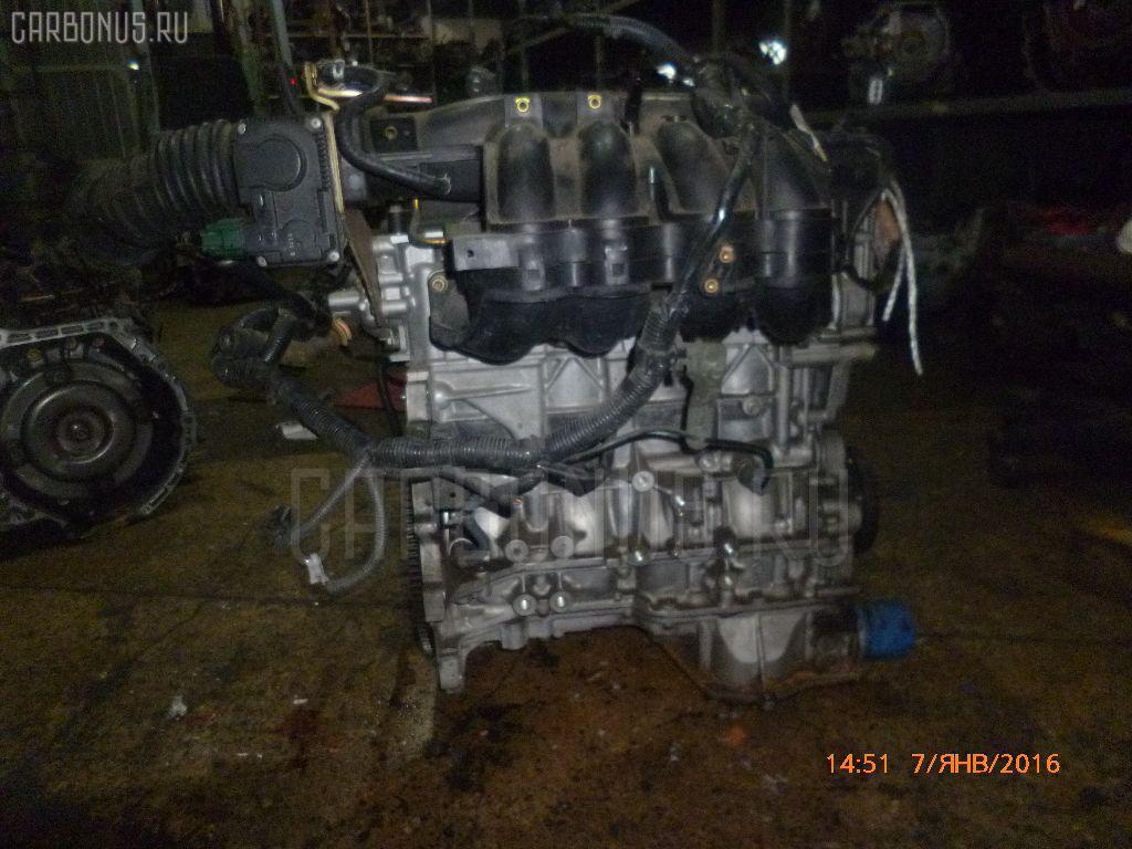 Двигатель NISSAN SERENA TC24 QR20DE Фото 10