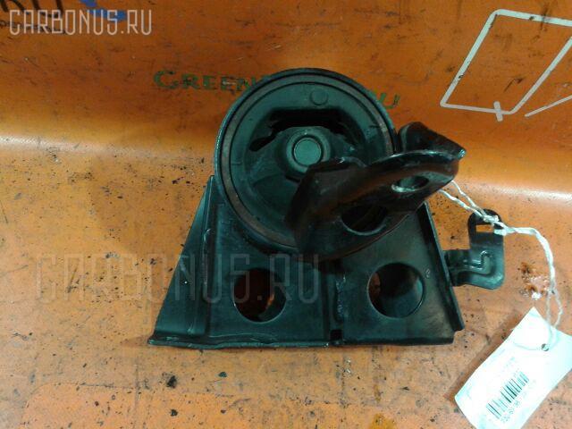 Подушка двигателя NISSAN PRIMERA WAGON WTP12 QR20DE. Фото 10