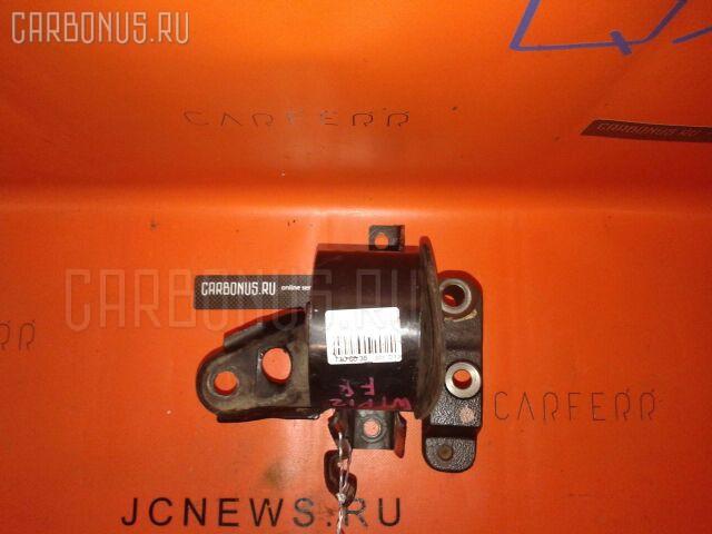 Подушка двигателя NISSAN PRIMERA WAGON WTP12 QR20DE. Фото 7