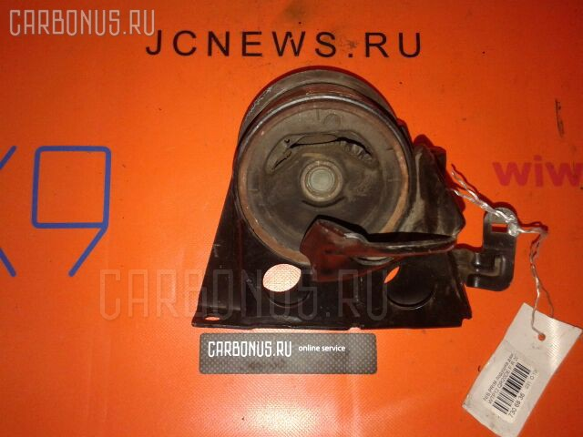 Подушка двигателя NISSAN PRIMERA WAGON WTP12 QR20DE. Фото 6