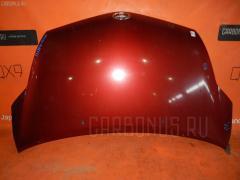 Капот Toyota Prius NHW20 Фото 2