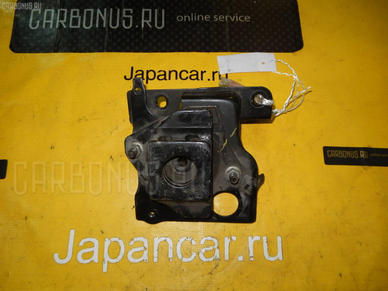 Подушка двигателя TOYOTA PRIUS NHW20 1NZ-FXE Фото 1