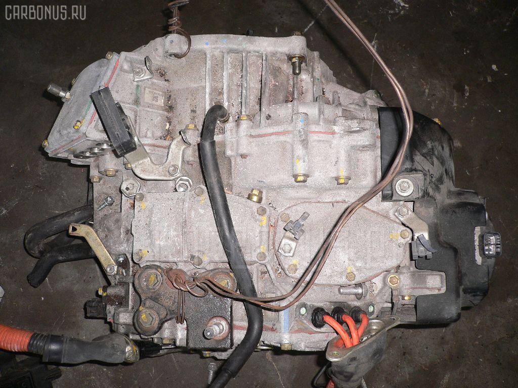 КПП автоматическая TOYOTA PRIUS NHW20 1NZ-FXE Фото 9