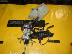 Главный тормозной цилиндр TOYOTA PRIUS NHW20 1NZ-FXE Фото 1