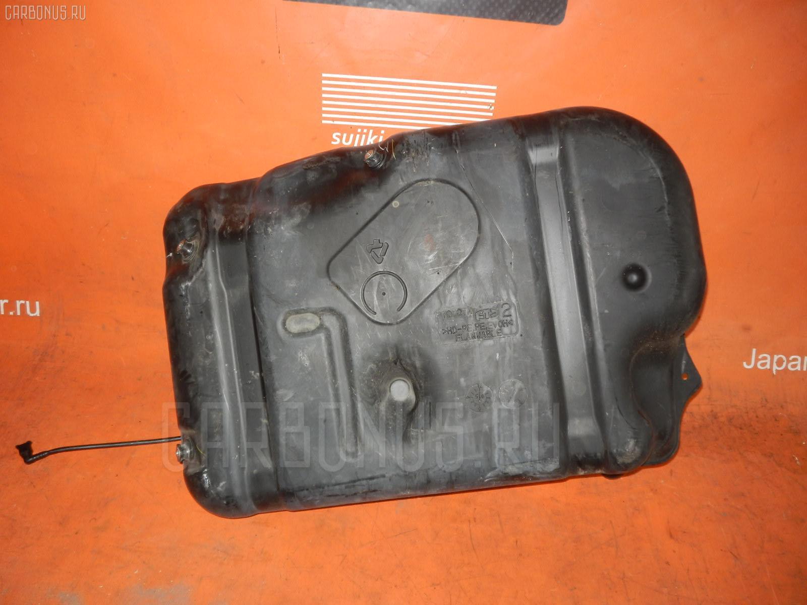Бак топливный TOYOTA PRIUS NHW20 1NZ-FXE Фото 2