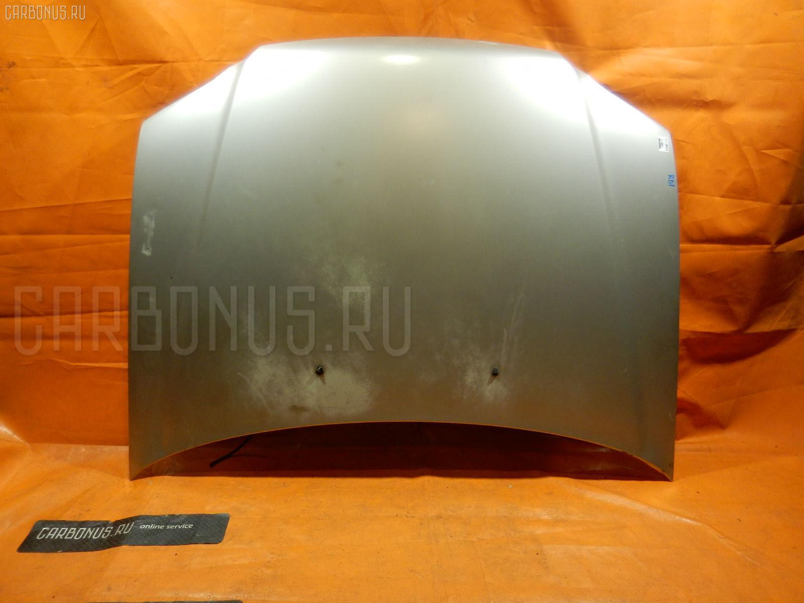 Капот HONDA CR-V RD1 Фото 1