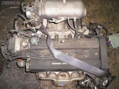 Двигатель HONDA CR-V RD1 B20B Фото 3