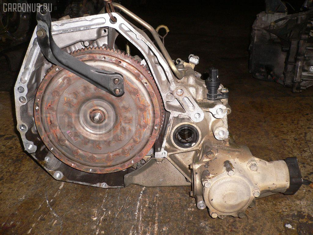 КПП автоматическая HONDA CR-V RD1 B20B Фото 4