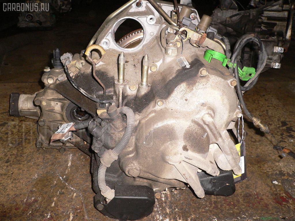 КПП автоматическая HONDA CR-V RD1 B20B Фото 6