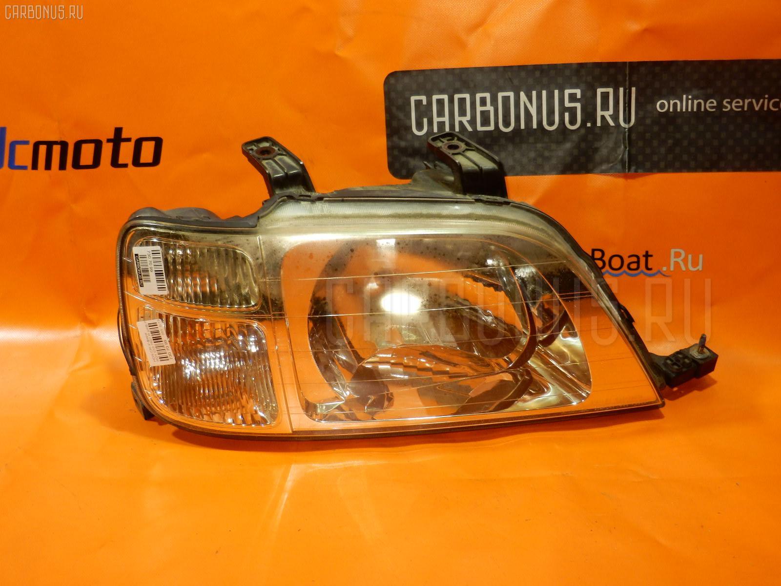 Фара HONDA CR-V RD1 Фото 1