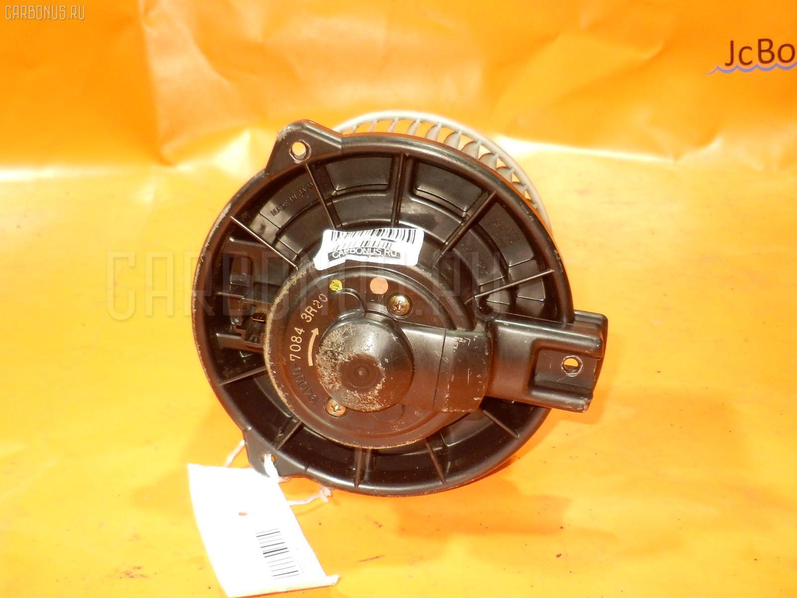 Мотор печки HONDA CR-V RD1 Фото 1