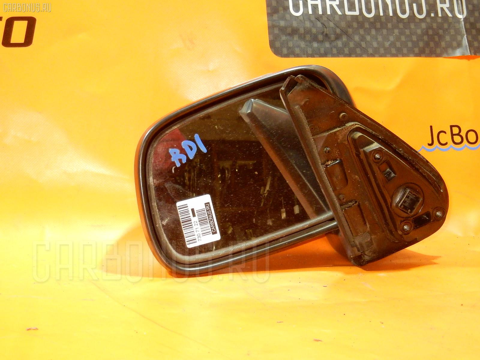 Зеркало двери боковой HONDA CR-V RD1 Фото 1